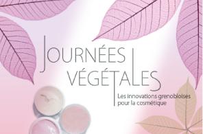 Compte-rendu des Journées Végétales
