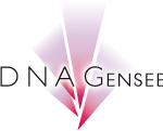 logo dna-gensee