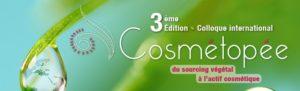 3ème Congrès Cosmétopée