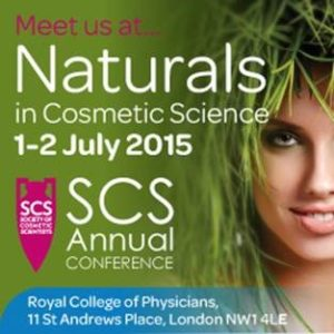 Naturals in Cosmetic Science 2015