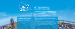 DNA Gensee au 30ième congrès de l'IFSCC