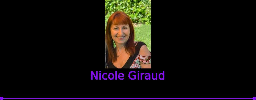 Nicole Giraud